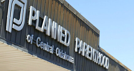 How the Planned Parenthood controversy affects the abortion debate