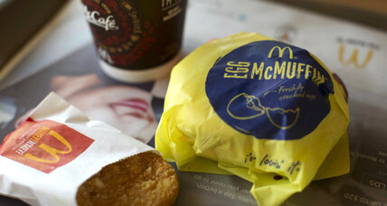 McDonald's to serve McMuffins all day: What's behind the breakfast craze?