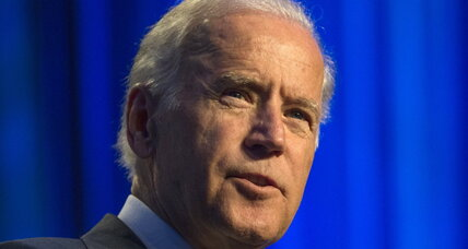 Come on – Joe Biden is already running