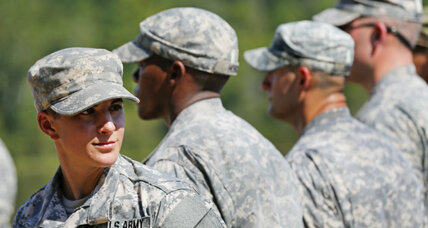 Pentagon makes 'obvious' choice, opens Ranger School to women permanently