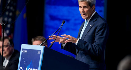 Why that 60-day review period didn't sink Iran nuclear deal (+video)