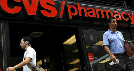 Did CVS's tobacco ban really cut smoking?
