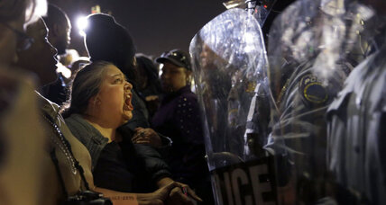 Justice Department: Police overreach is not just a Ferguson problem.