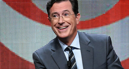 Is 'Late Show' ready for Stephen Colbert's politics?