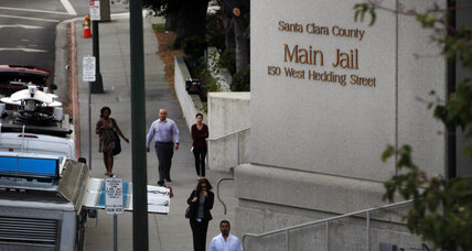 Jailers arrested in death of mentally ill inmate: Will case prompt reforms?