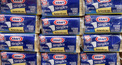 Kraft Singles recall expanded tenfold. Are you affected?