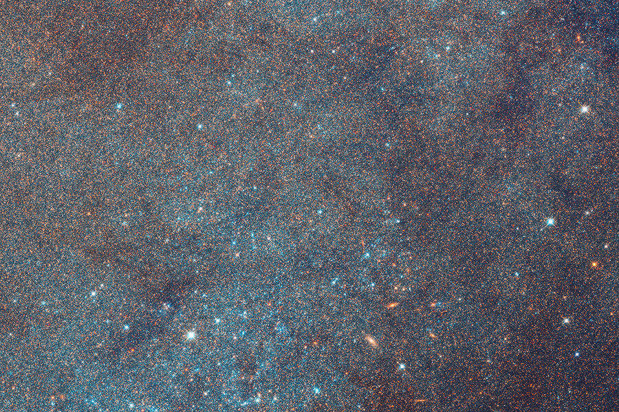 Citizen scientists help unravel secrets of star formation