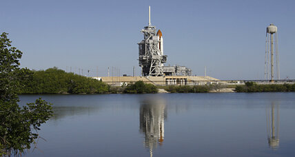 Rising sea levels threaten NASA's launch sites: How the agency is responding