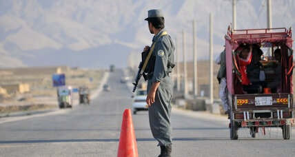 At least 13 Afghan civilians killed as Ghani assures country is working on reforms