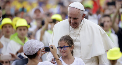 Why Pope Francis' apology doesn't soften opposition from Native Americans