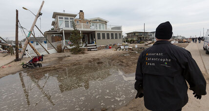 Three years after Superstorm Sandy, replanting project focuses on restoring coast