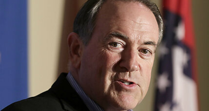 Why Mike Huckabee and Ted Cruz will visit Kim Davis