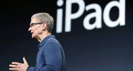 iPhone 6S? iPad Pro? Apple TV? What to expect from the Apple event.