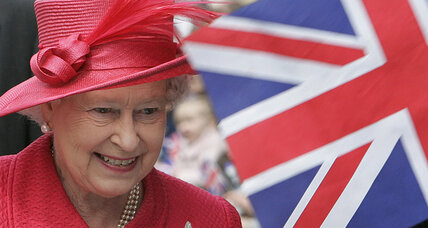 Queen Elizabeth II to break royalty record (+video)