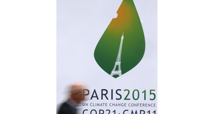 Will the Paris climate talks hit it out of the park or be a planetary strike-out? (Opinion)