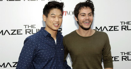 'Maze Runner: Scorch Trials': A preview of the upcoming movie in the hit young-adult franchise