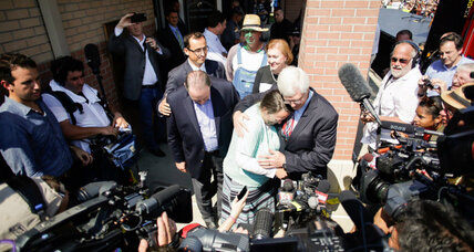 Kim Davis freed from jail in Kentucky: Will she be back behind bars soon?