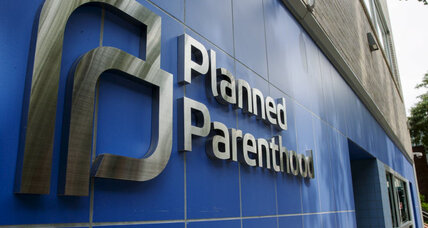 Abortion foes brace for battle as Planned Parenthood hearings begin