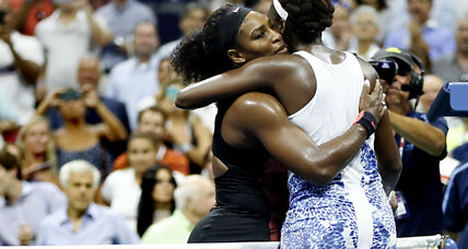 Sister vs. sister: Serena Williams emerges victorious at US Open