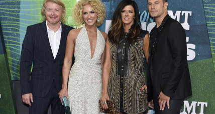 CMA nominations: Little Big Town and Eric Church reign supreme
