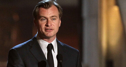 Christopher Nolan: when we'll see his next feature movie