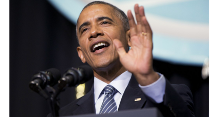With college aid plan stalled in Congress, Obama looks to the states