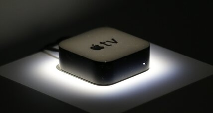 Will Apple TV apps change TVs the way iPhone apps changed phones? (+video)
