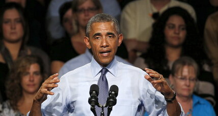 Obama's vision for 'free' community college: Lessons from Tennessee