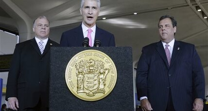 Another Christie ally implicated in spinoff investigation