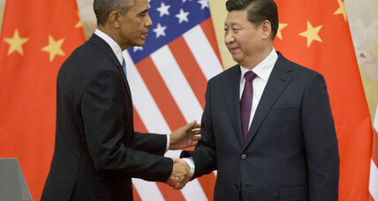Rights groups ask to weigh in at White House ahead of Xi Jinping visit