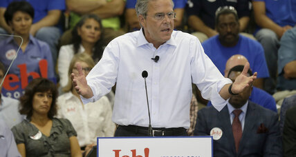 What's in Jeb Bush's tax plan?