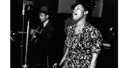 Will Billie Holiday's hologram reflect the true 'Lady Day'?