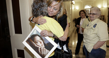 Why California may now be ready to legalize assisted suicide