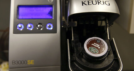 What's next for Keurig? 'Soup for you!'