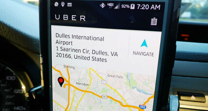 Another Uber driver questioned for sexual assault. How safe is Uber, really?