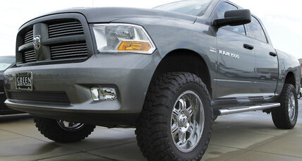 Ram pickup recall: over 1.3 million trucks with airbag, welding woes