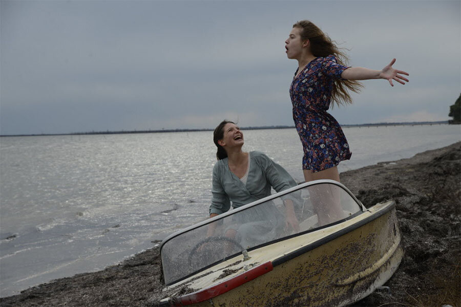 'Breathe' is an increasingly compelling psychological thriller
