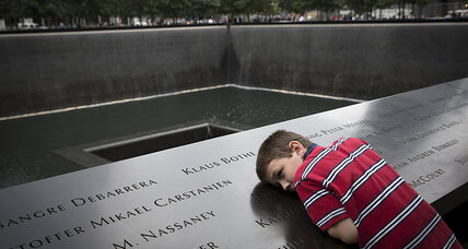 How a bank cared for the children of employees lost in 9/11