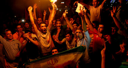 How Iran is keeping criticism of nuclear deal to a dull roar