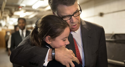 Rick Perry first to exit 2016 race. Who else will Donald Trump triumph over? (+video)