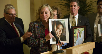 Is California ready for a right-to-die law? (+video)