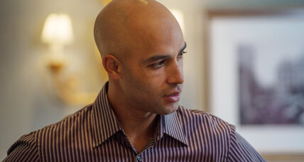 After wrongful arrest, ex-tennis star James Blake wants officer fired
