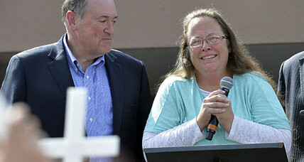Kim Davis is not the only public official refusing to issue marriage licenses