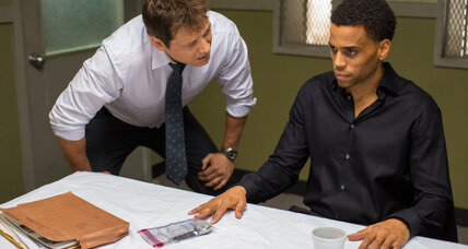 'The Perfect Guy' tops box office with Shyamalan's 'The Visit' close behind (+video)