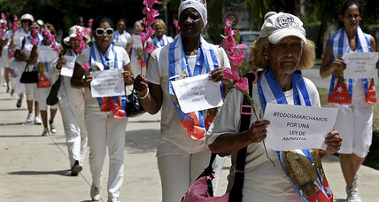 Why these Catholics plan to protest at pope's Cuba visit