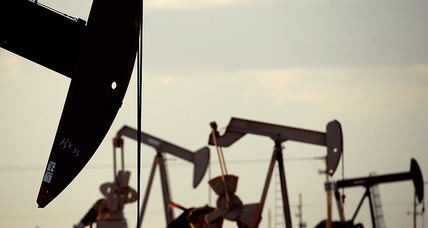 Is OPEC's oil strategy paying off?