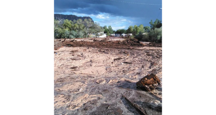 Utah flash floods: How to survive when waters rise on the road (+video)