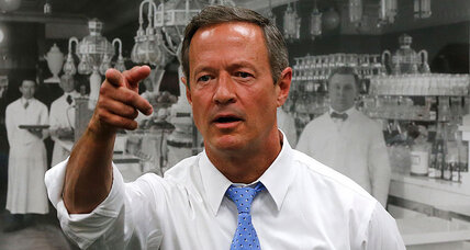 Could Martin O'Malley's plan to end gun violence work? (+video)