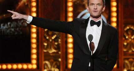 'Best Time Ever With Neil Patrick Harris': Can it revive the variety show genre?