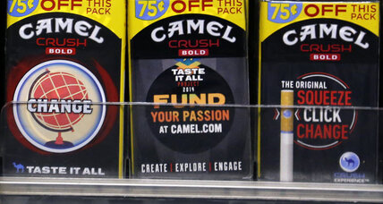 Why FDA demanded R.J. Reynolds pull 4 cigarette products from shelves